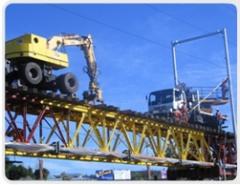 Electrificación y Señalización de vías férreas