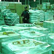 Devolución derechos de aduana