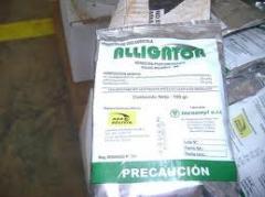 Adquisición de agro químicos