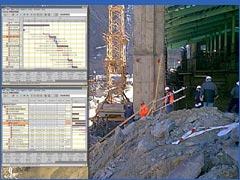 Administración de Construcciones