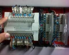 Servicios de Automatización y control industrial