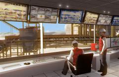 Software de monitoreo de equipos