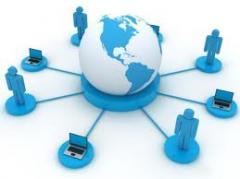 Servicios de Web Hosting
