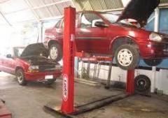 Servicio Técnico Chevrolet