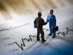 Productos y servicios orientados a Corredores de Bolsa