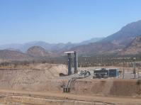 Sistema de captación y abatimiento de biogás