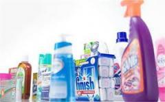 Producción y distribución de productos para la limpieza