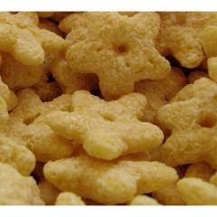 Exportación de cereales