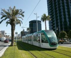 Líneas de tramvía