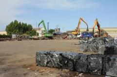 Servicio integral y dinámico en reciclaje