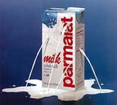 Fabricación de productos lácteos