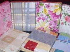 Suministros de textiles
