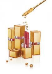 Producción de perfumes y cosméticas