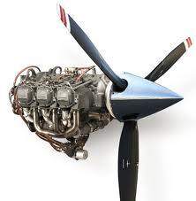 Repuestos para aviones