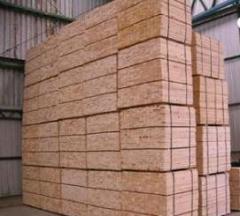 Exportaciones de maderas