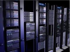 Servicios de Centros de Datos