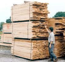 Exportadores de maderas