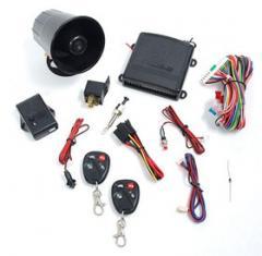 Suministro de accesorios para vehículos