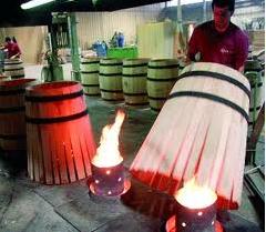 Servicio de secado de maderas