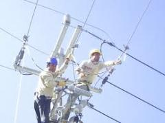Servicios de Mantenimiento Eléctrico e