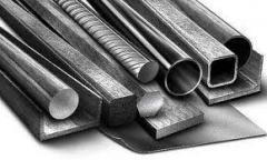 Suministros de metales