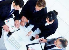 Asesoría Empresarial Administrativa
