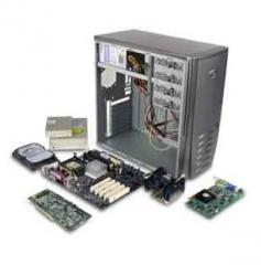 Servicio y Asesoría Informática Computacional
