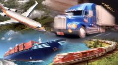 Asesoría Comercio Exterior y Logística