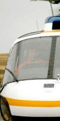 Rescate Aeromédico