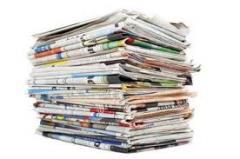 Distribución de revista y diarios