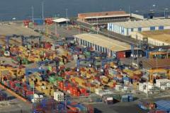 Transportes y Terminal de Contenedores