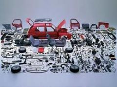 Suministro Repuestos Vehículos Motorizados