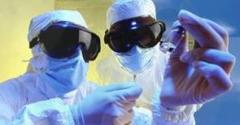Producción de medicamentos