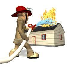 Seguridad contra Incendio