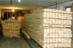 Producción de Productos Forestales
