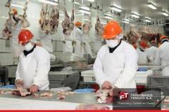 Industrialización y comercialización de carne de vacuno