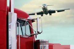 Servicios combinados Marítimo-Aéreo