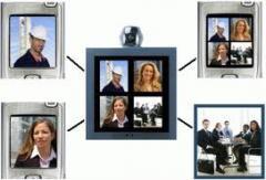 Servicios de videoconferencia