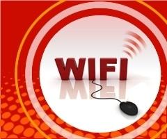 Servicio WiFi