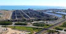 Puertos y Terminales Marítimos