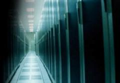 Servicios de almacenamiento de datos