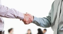 Consultores para gestionar relaciones con los clientes