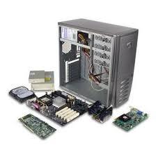 Suministro de Soluciones Computacionales