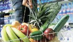 Certificación de Alimentos
