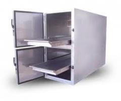 Serivios de Monitoreo de procesos de refrigeración y congelación