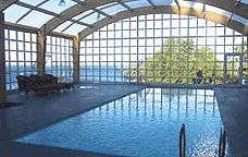 Servicios de instalación de piscinas: Piscinas Temperadas
