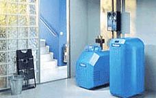 Montaje de los sistemas del acondicionamiento y la ventilación, la calefacción: Sistemas a Baja Temperatura BUDERUS