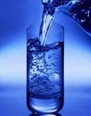 Desinfeccion de agua, aire y elementos de trabajo por ozono