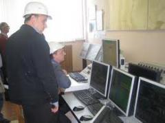 Servicios de Ingeniería Eléctrica