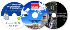 Impresión de CD, DVD y BluRay